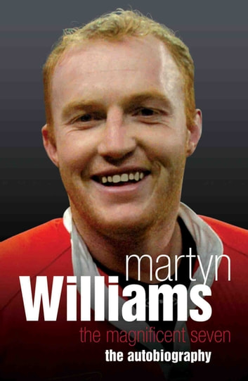 Martyn Williams ebook by Martyn Williams