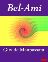Bel-Ami ebook by Guy de Maupassant