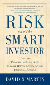 Risk and the Smart Investor ebook by David Martin