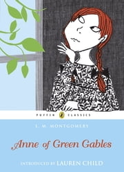 Anne of Green Gables ebook by L. Montgomery,Lauren Child