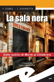 La sala nera ebook by Kobo.Web.Store.Products.Fields.ContributorFieldViewModel
