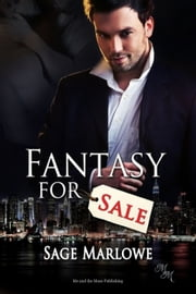 Fantasy for Sale ebook by Sage Marlowe