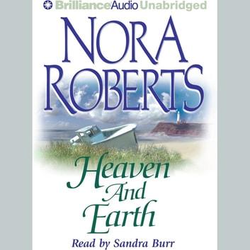Heaven and Earth audiobook by Nora Roberts