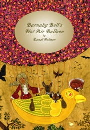 Barnaby Bell's Hot Air Balloon ebook by Dandi Palmer