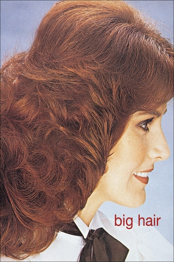 Big Hair ebook by James Innes-Smith