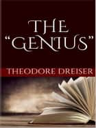 "The ""genius"" ebook by Theodore Dreiser"