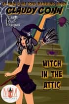 Witch in the Attic: Magic and Mayhem Universe - Witchin', #1 ebook by claudy conn