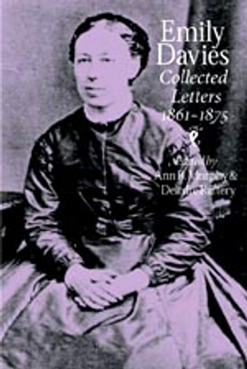 Emily davies ebook by jerome j mcgann 9780813923918 rakuten kobo emily davies collected letters 1861 1875 ebook by jerome j mcgann fandeluxe Epub