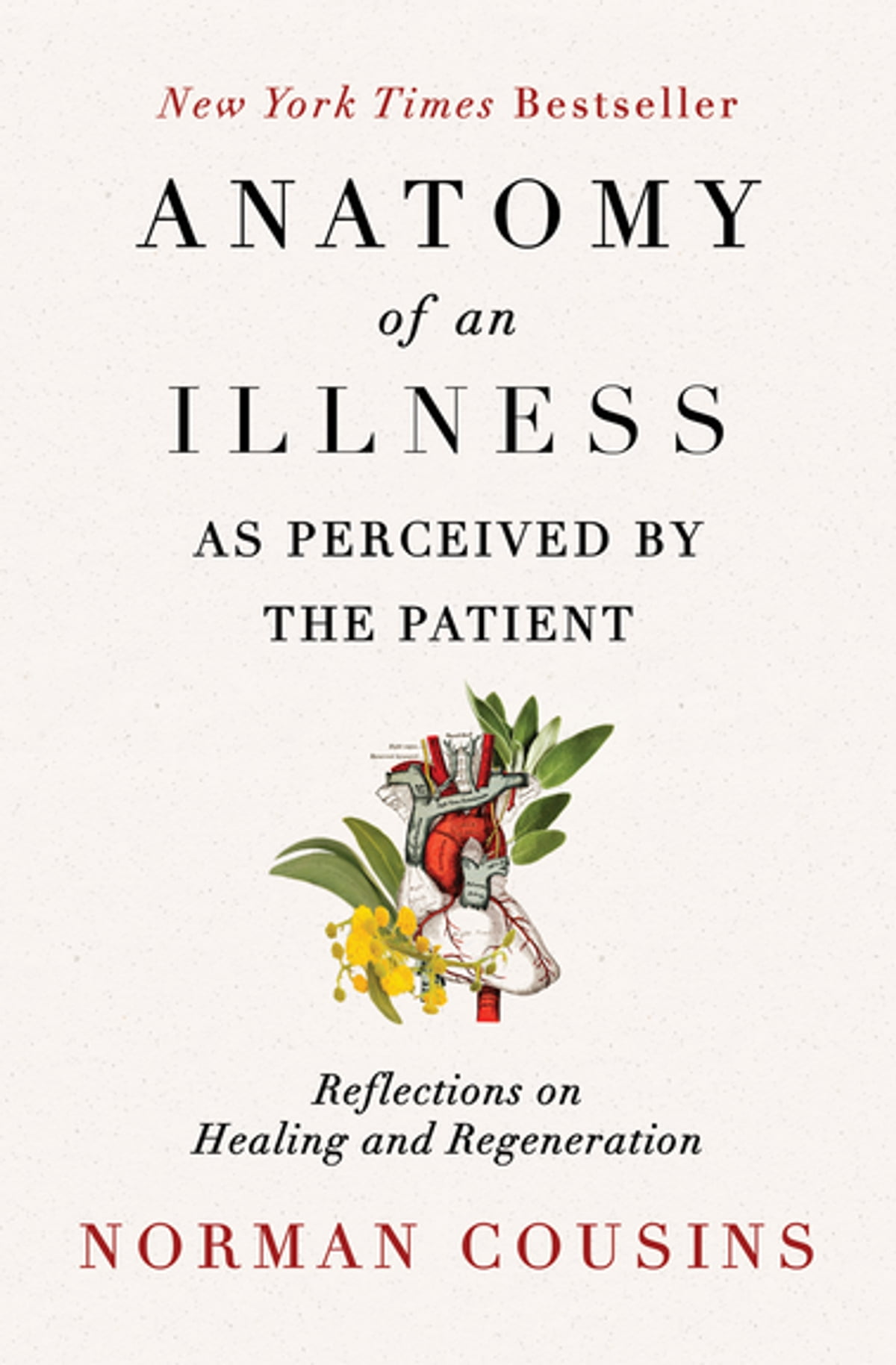 Anatomy of an Illness as Perceived by the Patient eBook by Norman ...