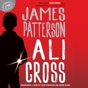 Ali Cross audiolibro by James Patterson