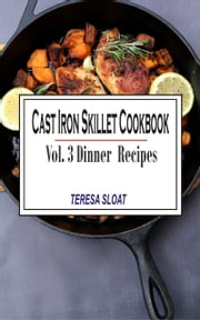 Cast Iron Skillet Cookbook