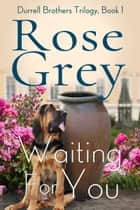 Waiting For You ebook by Rose Grey