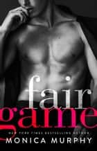 Fair Game ebook by