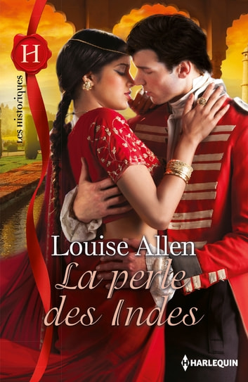 La perle des Indes ebook by Louise Allen