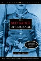 The Red Badge of Courage eBook by Stephen Crane, Jim Murphy