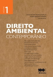 Direito Ambiental Contemporâneo ebook by CELSO ANTONIO PACHECO FIORILLO,RENATA MARQUES FERREIRA