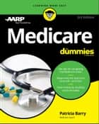 Medicare For Dummies ebook by Patricia Barry