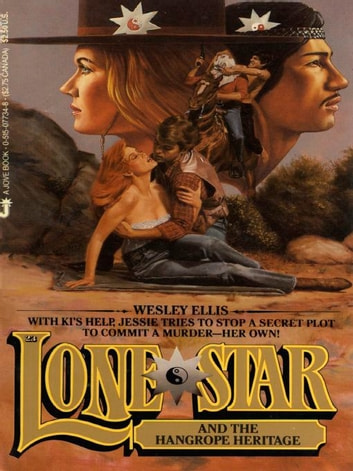 Lone Star 23 ebook by Wesley Ellis