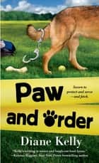 Paw and Order ebook by Diane Kelly