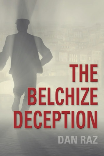 The Belchize Deception ebook by Dan Raz