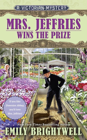 Mrs. Jeffries Wins the Prize ebook by Emily Brightwell