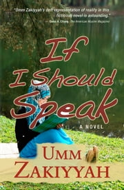 If I Should Speak ebook by Umm Zakiyyah