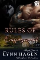 Rules of Engagement ebook by Lynn Hagen