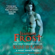Bound by Flames - A Night Prince Novel audiobook by Jeaniene Frost
