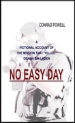 "No Easy Day: A Fictional Account of the Mission that ""Killed"" Osama Bin Laden"