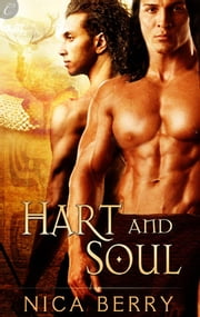 Hart and Soul ebook by Nica Berry