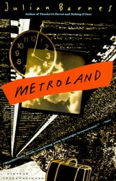 Metroland ebook by Julian Barnes