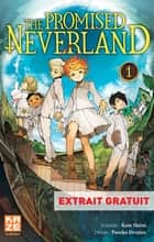 The Promised Neverland Chapitre 1 ebook by Kaiu Shirai, Posuka Demizu