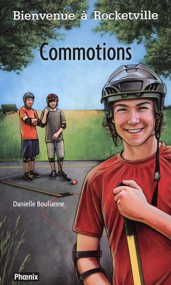 Commotions 07 eBook by Danielle Boulianne