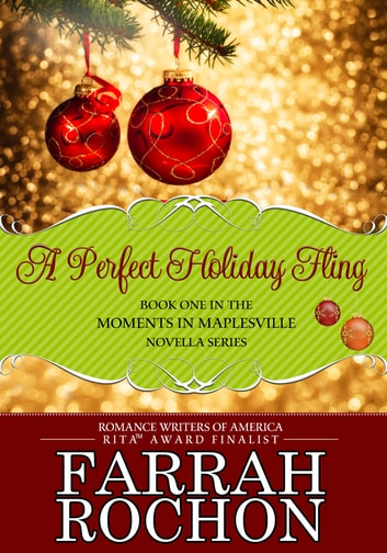 A Perfect Holiday Fling ebook by Farrah Rochon