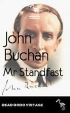 Mr Standfast ebook by John Buchan