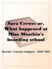Sara Crewe ebook by Frances Hodgson Burnett