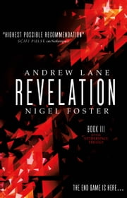 Revelation (Netherspace #3) ebook by Andrew Lane