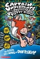 Captain Underpants and the Preposterous Plight of the Purple Potty People ebook by Dav Pilkey,Dav Pilkey