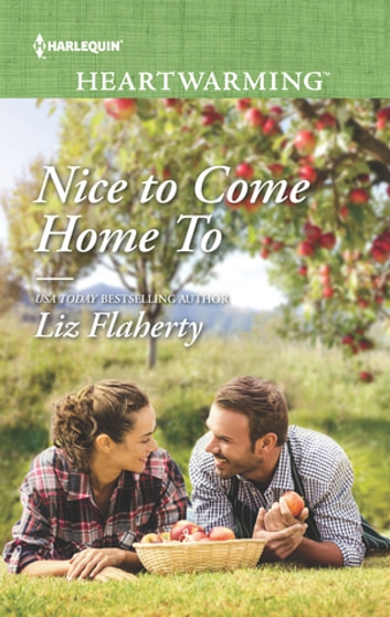 Nice to Come Home To ebook by Liz Flaherty