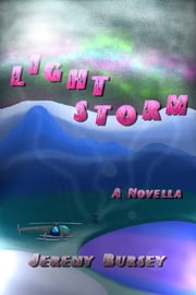 Lightstorm ebook by Jeremy Bursey