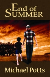 End of Summer ebook by Michael Potts