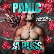 Panic audiobook by JA Huss