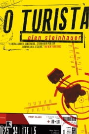 O turista ebook by Olen Steinhauer
