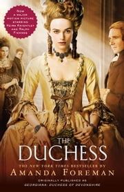The Duchess ebook by Amanda Foreman