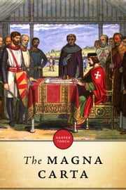 The Magna Carta ebook by Anonymous