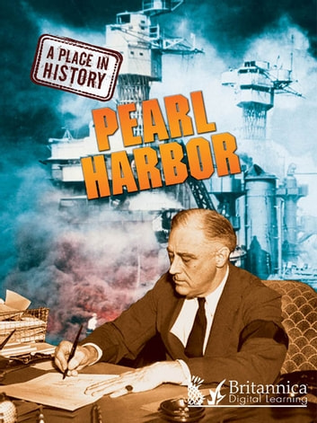 Pearl Harbor ebook by Stewart Ross