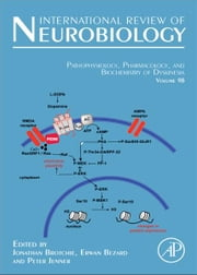 Pathophysiology, pharmacology and biochemistry of dyskinesia ebook by Jonathan Brotchie,Erwan Bezard,Peter Jenner