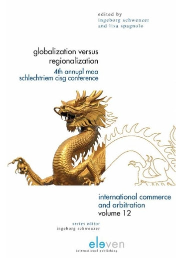 globalization versus regionalization This paper explores globalization and regionalization processes in order to  assess the effects of trade liberalization on emerging countries today, major.