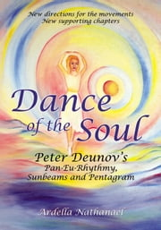 Dance of the Soul with CD ebook by Ardella Nathanael