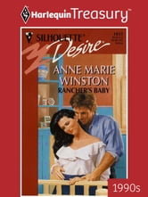 Rancher's Baby ebook by Anne Marie Winston